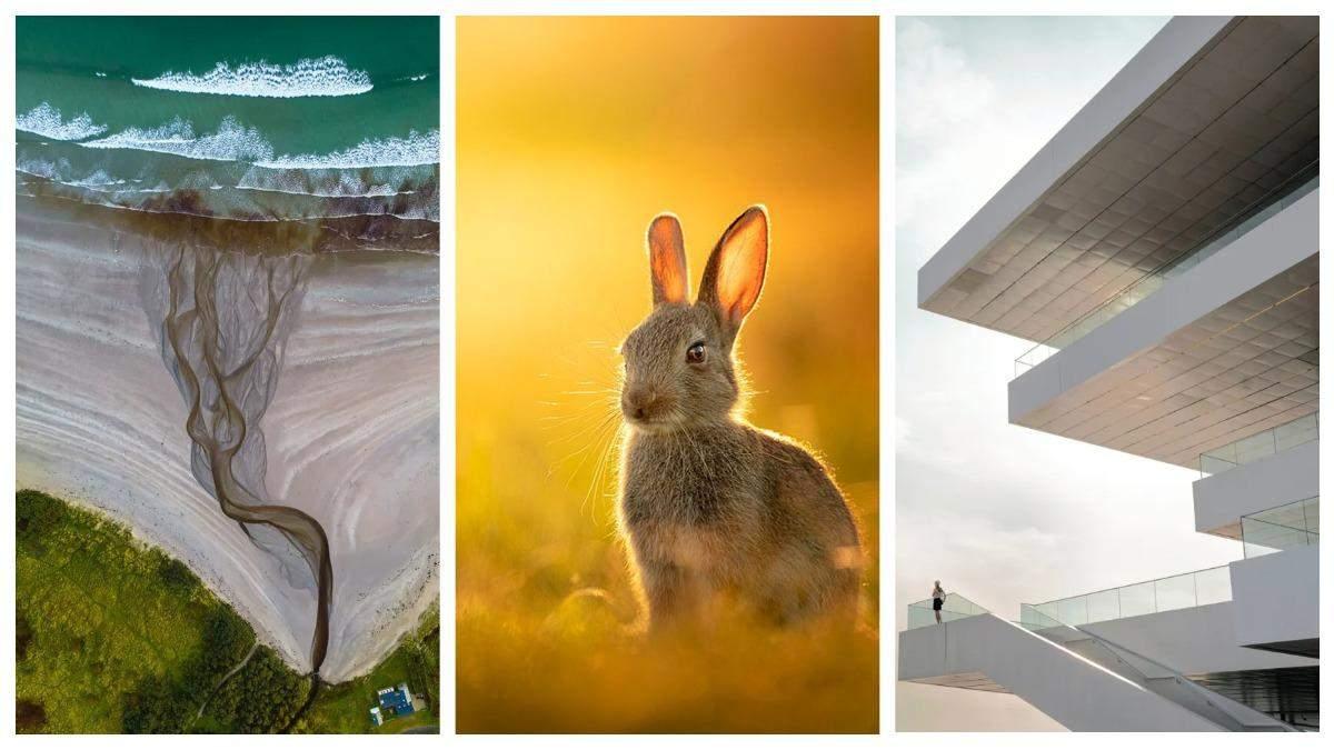 Переможці фотоконкурсу для мандрівників від National Geographic: неймовірні світлини з подорожей - Travel