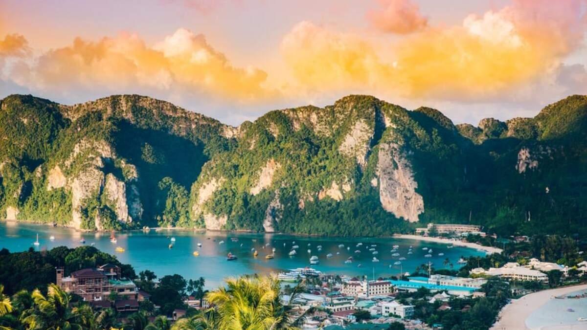 Таїланд знову відкриється для вакцинованих туристів: відома дата - Travel