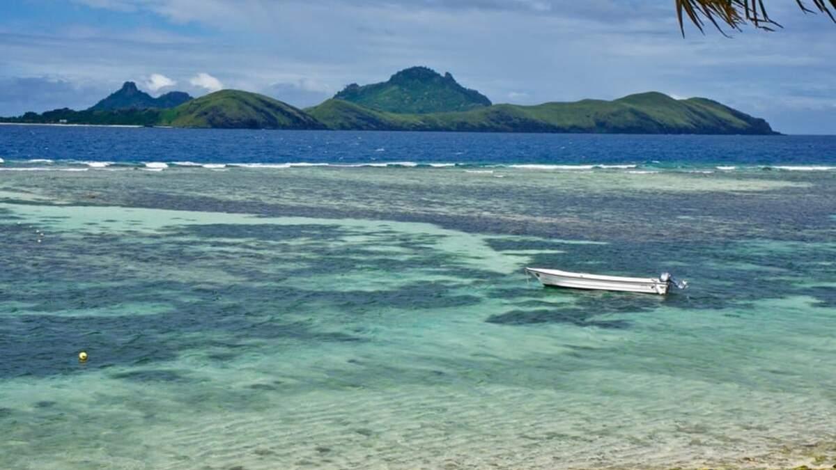 Популярний тропічний острів відкриється для вакцинованих туристів: відома дата - Travel