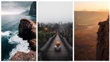 Когда пандемия не поломала планы: 50 лучших фото с конкурса #Travel2020