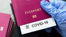 """При каком условии в украинцев появятся """"COVID-паспорта"""": в Раде рассказали детали"""