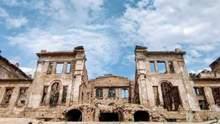 Закинуті вілли й палаци Одещини: які таємниці приховують величні споруди у минулому