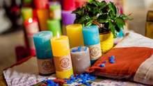 Екскурсія на Львівську свічкову мануфактуру: місце, де панує особлива атмосфера