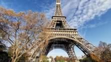 Ейфелева вежа у Парижі знову запрацює для відвідувачів: відома дата