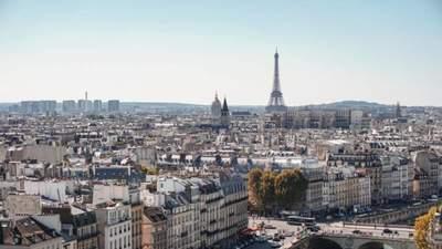 Франція відкрилася для українських туристів: що потрібно для в'їзду