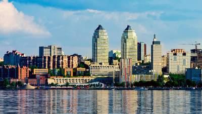 """Туристический Днепр: локации """"города контрастов"""", которые надо посетить хоть раз в жизни"""