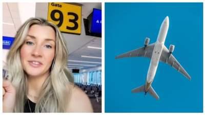 Що робити, якщо запізнився на літак: стюардеса назвала необхідні дії