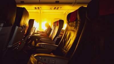 Як безкоштовно отримати додаткове крісло в літаку: дієвий лайфхак від мандрівниці
