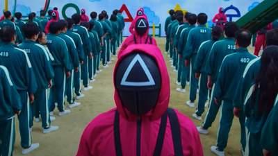 """Больше не просто сериал от Netflix: в Одессе пройдет квест по мотивам """"Игры в кальмара"""""""