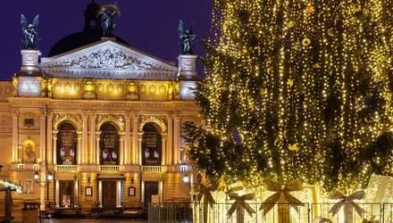 Різдво 2021 у Львові: чим здивує культурна столиця України