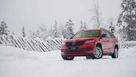 На лижі в січні: які гірськолижні курорти України обрати