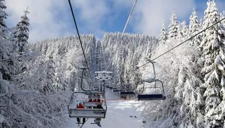 С ценами перегнули: туристы поделились деталями отдыха на курорте Буковель в январе