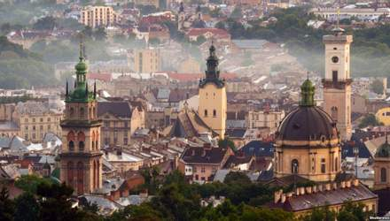 Нетуристические места Львова: что посетить во время карантина безопасно и бесплатно