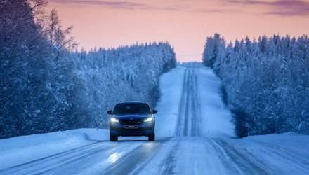 Куда поехать в феврале в Украине: 5 интересных идей для автомобильного путешествия