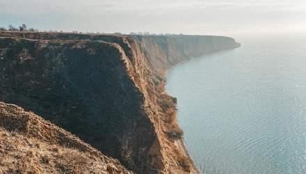 Роксолани: тревел-блогерка поділилася не заїждженою, але неймовірно пейзажною локацією України