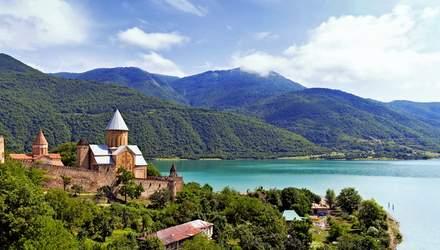 Грузія відкриває свої кордони для українців: за якої умови можна в'їхати в країну