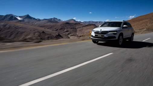 Їзда в горах: важливі правила для автомобілістів