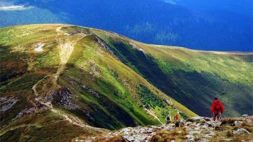 Сходження на Говерлу: як і коли підкорювати найвищу точку України