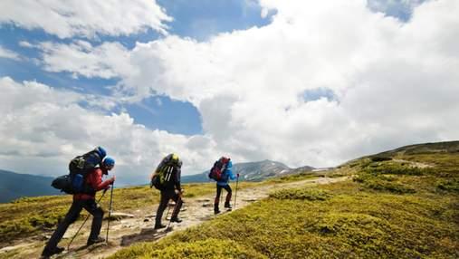Перший багатоденний похід у гори: як підготуватися туристу
