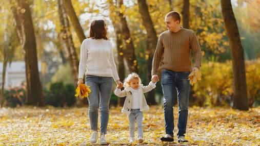 Правила прогулянок з дітьми в період застуд: як відпочити без ризику для здоров'я