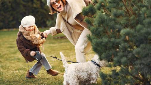 Як провести активні вихідні з дітьми: 5 небанальних ідей на осінь