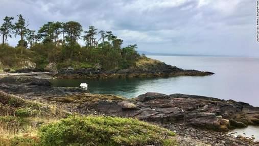 У Канаді активісти купили острів за 1,7 мільйона доларів: з якою метою