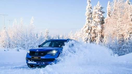 Як підготувати авто до зимової подорожі: поради водіям