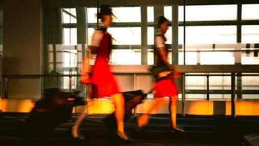 Як правильно віддячити стюардесі: порада від співробітниці авіакомпанії