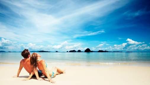 Відпочинок з родзинкою: навіщо людям секс-туризм та як безпечно цим займатися