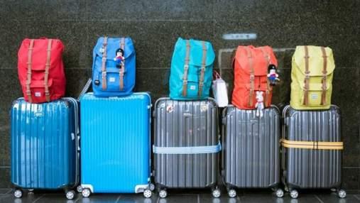 SkyUp змінила правила перевезення ручної поклажі: що тепер можна взяти в салон літака
