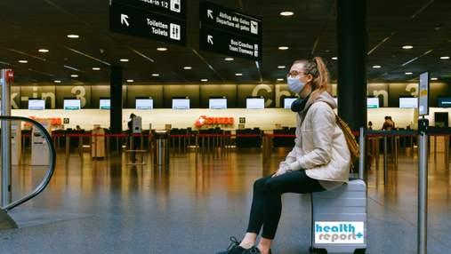 Чому не можна застосовувати антисептик перед оглядом в аеропорту: стюардеса розповіла про ризики