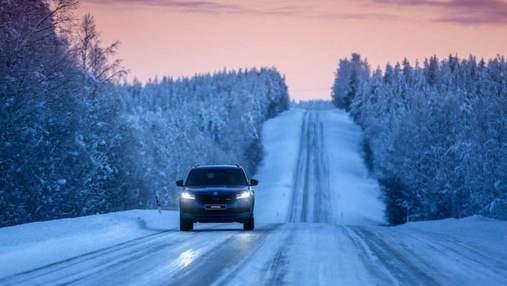 Куди поїхати в лютому в Україні: 5 цікавих ідей для автомобільної мандрівки