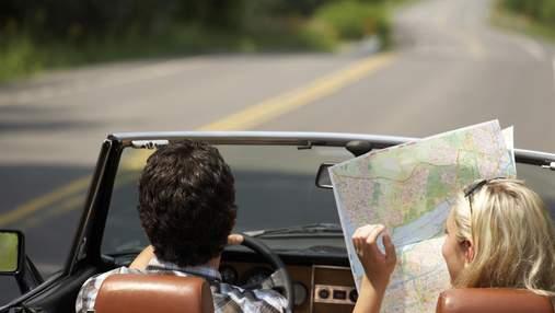 8 речей, без яких не можна відправлятися в подорож автомобілем