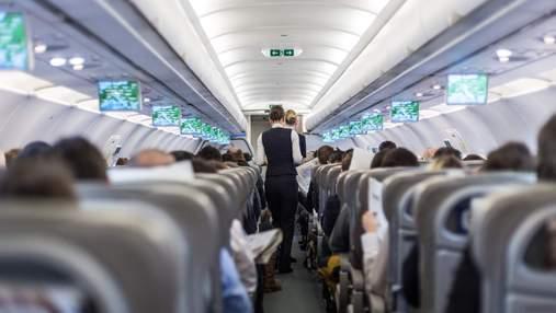 Чи важлива фігура у роботі стюардеси: відповідь працівниці авіакомпанії