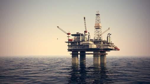 Штучні рифи: як нафтогазові платформи стають розплідником для риб – дивовижні фото