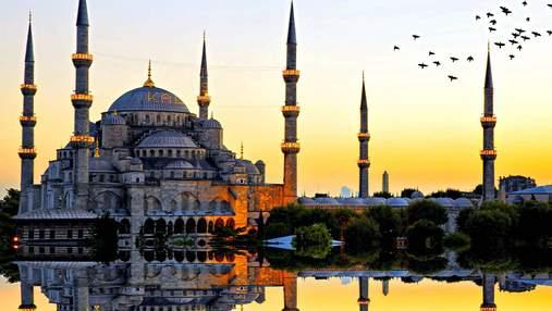 Туреччина продовжила обов'язкове ПЛР-тестування для мандрівників: деталі