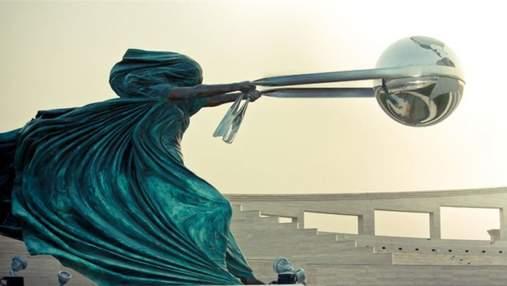 Найдивніші статуї, що вразять навіть мандрівника зі стажем