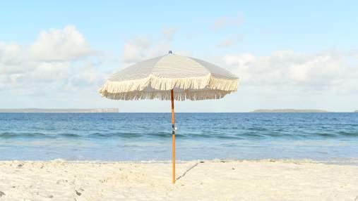 Найкращі пляжі на будь-який смак: рейтинг від блогерів