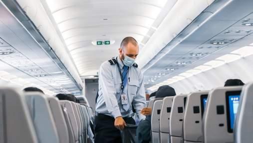 Несовместимые с авиаперелетами состояния пассажиров: детали от стюардессы