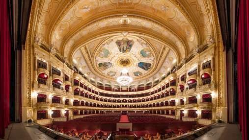 Театри України: місця, які вразять своєю атмосферністю