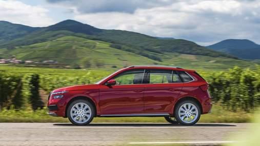 На замітку водіям: вигідні пропозиції автомобілів для подорожей у 2021