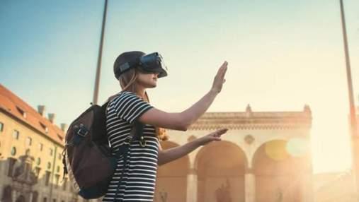 Підкорити Еверест, пройтися Лувром та злітати в космос, не виходячи з дому: віртуальні екскурсії
