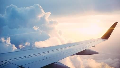 Авіакомпанія записала звуки літака для тих, хто сумує за подорожами