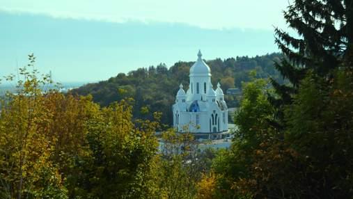 10 мест, куда поехать в выходные на авто недалеко от Киева