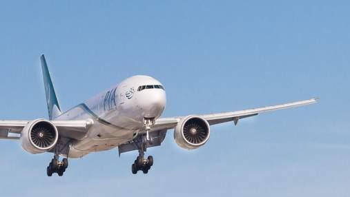 Pegasus Airlines запускає новий рейс до курортного міста Туреччини