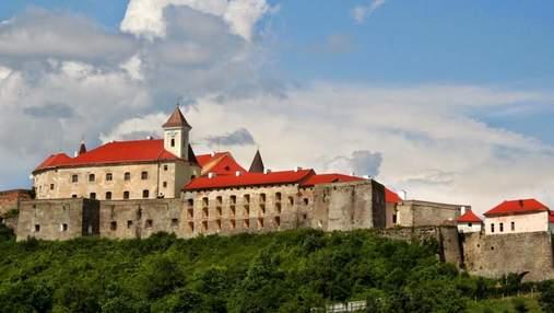 Моторошні пастки для ворогів та легенди про садизм: що приховує мальовничий замок Паланок