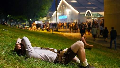 Октоберфесту знову не буде: фестиваль вдруге скасували – ностальгічні фото з попередніх років