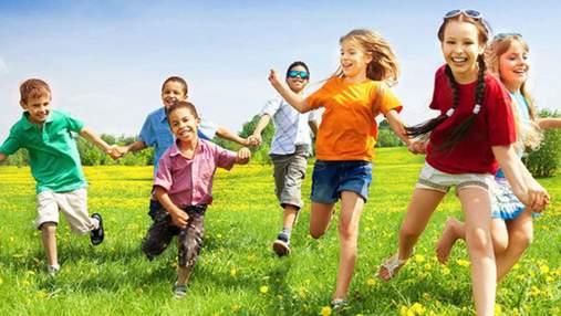 Правила поведінки дітей під час літніх канікул: що потрібно нагадати учням