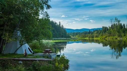 5 озер Львівщини: ідеальні місця для весняного пікніка, де можна й порибалити