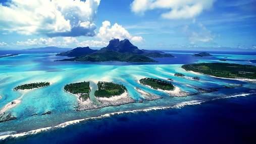 5 об'єктів, заради яких варто поїхати на Маврикій: чим острів приваблює туристів